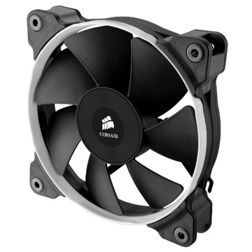 best fans for radiator 140mm