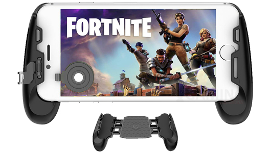 fortnite controller for iphone