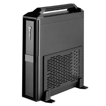 slim compact itx case ML08