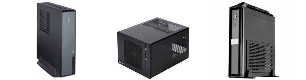 Smallest Mini ITX Cases