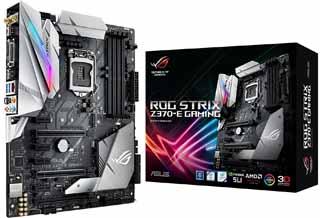 i5 8600k motherboard