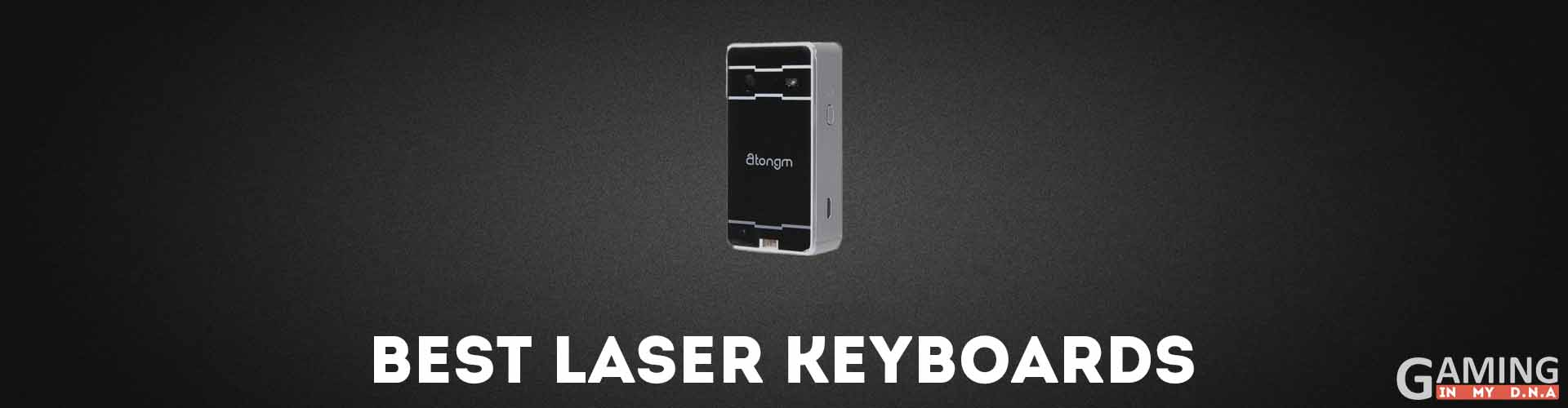 Best holographic projection Laser Keyboards