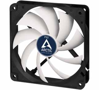 best 120mm case fan