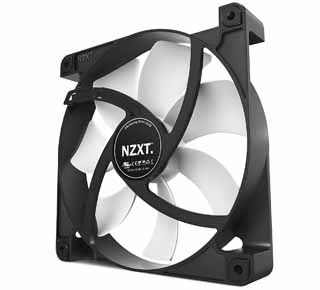 best 140mm radiator fan