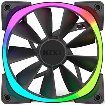 NZXT Aer 120mm fan