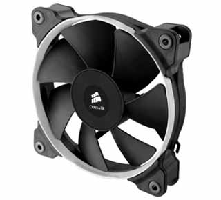 best High static pressure case fan 2018